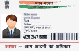 How to find where your Aadhaar card was used for Authentication 1