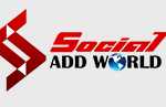 Socialaddworld signup and get $ 0.5 INSTANTLY