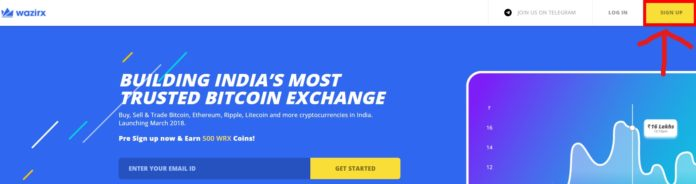WazirX WRX FREE 100 COINS + Buy & Sell Crypto In India+Refer & Earn Free Coins 2