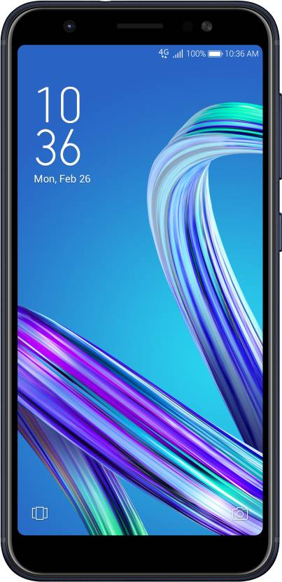(Best Deal) Asus zenfone max m1 3 GB RAM in Just Rs.7400 (worth Rs.9000) 1