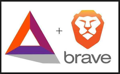 Brave Browser Refer & Earn Loot - Get 4$ on Sign Up & 5$ Per Refer 1