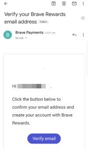 Brave Browser Refer & Earn Loot - Get 4$ on Sign Up & 5$ Per Refer 5