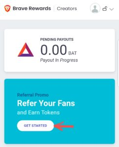 Brave Browser Refer & Earn Loot - Get 4$ on Sign Up & 5$ Per Refer 8