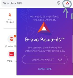 Brave Browser Refer & Earn Loot - Get 4$ on Sign Up & 5$ Per Refer 2